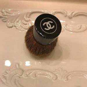 ❌SALE❌ Chanel Kabuki Brush #8